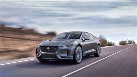 2016 jaguar i pace concept wallpapers hd images wsupercars