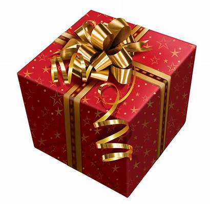 Transparent Christmas Presents Background Present Gift Clipart