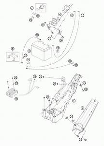 Wiring Diagram Ktm Duke 200