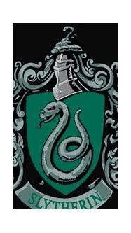 Slytherin Crest Wallpaper (65+ images)