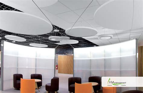 acoustique plafond plafond pose cloisons isolation pl 226 trerie tours 37