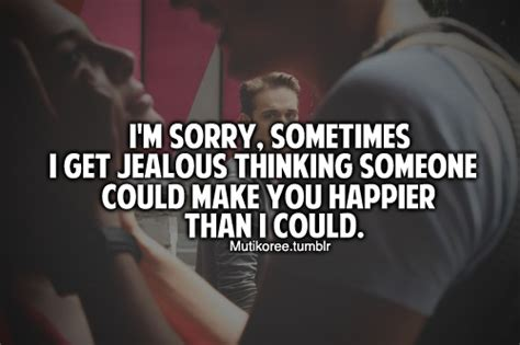 jealous love quotes   quotesgram
