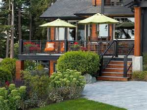 Options For Deck Railings by What You Need To Know Before Choosing Cable Railings