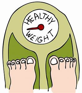 Weight Loss Clipart   Free Weight Loss - Healthy Weight ...