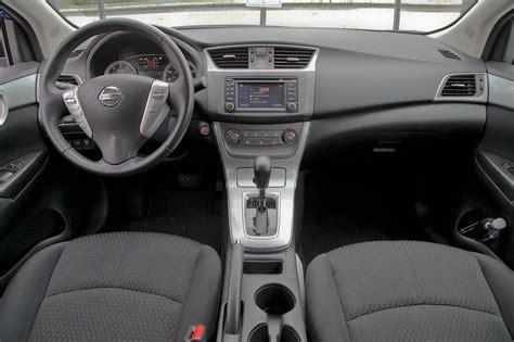 2014 nissan sentra interior 2009 nissan sentra review autos post