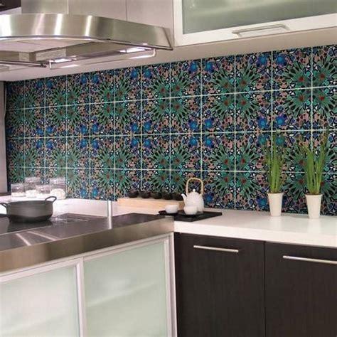 Kitchen Wall Tiles Image  Contemporary Tile Design Ideas