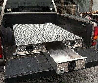 bb lp series truck bed tool box  drawer