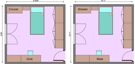 bedroom with measurements bedroom dimensions child s room measurements