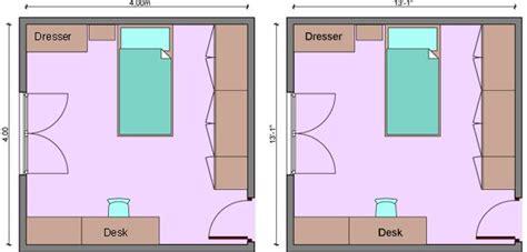 bedroom with measurements bedroom dimensions child s room measurements