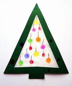 Tannenbaum Basteln Papier Vorlage : tannenb ume aus transparentpapier f rs fenster weihnachten basteln meine enkel und ich ~ Orissabook.com Haus und Dekorationen