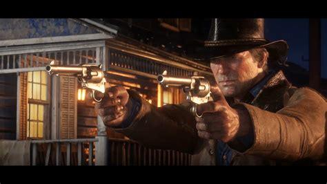 Red Dead Redemption 2 Wallpaper Hd