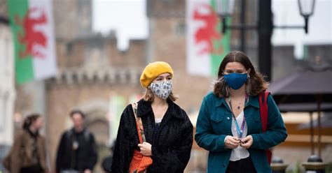 Wales lockdown rules explained - what the fire-break means ...