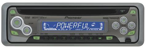 of pioneer
