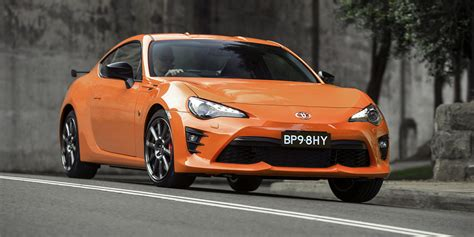 toyota  limited edition arrives  australia