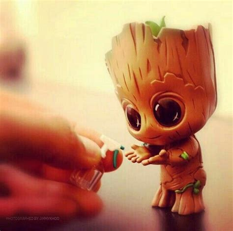 perso disney baby groot cute drawings disney drawings