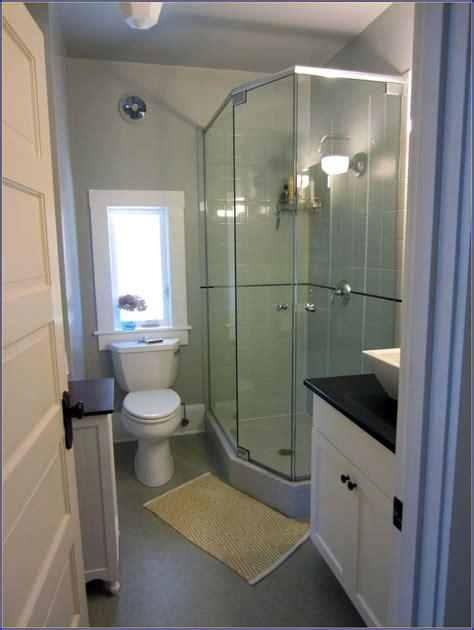 Shower Ideas For Bathroom by Bathroom Befitting Shower Stalls For Small Bathrooms