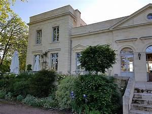 Chateau le pape chambre d39hotes dans le vignoble de for Chambre d hote chateau pessac leognan