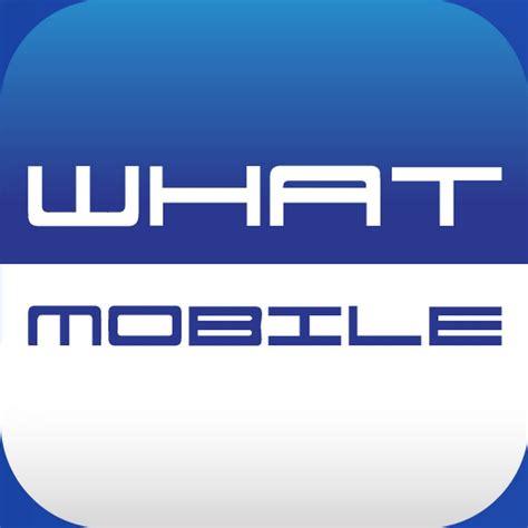 whatmobile youtube