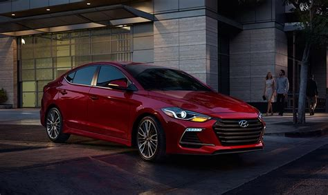 Hyundai Elantra 2020 by 2020 Hyundai Elantra Sport Colors Release Date Redesign