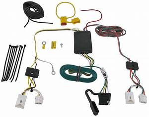 2015 Mitsubishi Outlander Sport Custom Fit Vehicle Wiring