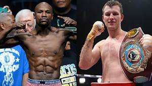 Jeff Horn: I Can Beat Floyd Mayweather and Conor McGregor ...