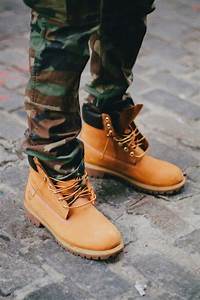 Ways To Wear  Timberland Boots