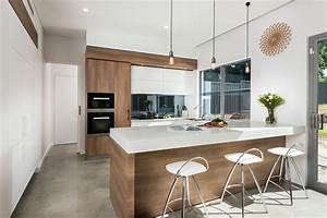 Modern, Style, Kitchens