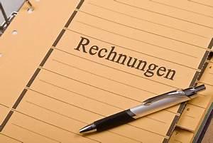 Spülmaschine Auf Rechnung : gesetzliche pflichtangaben auf rechnungen channel ~ Themetempest.com Abrechnung