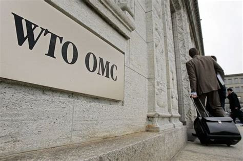 siege omc l 39 organisation mondiale du commerce omc organe de