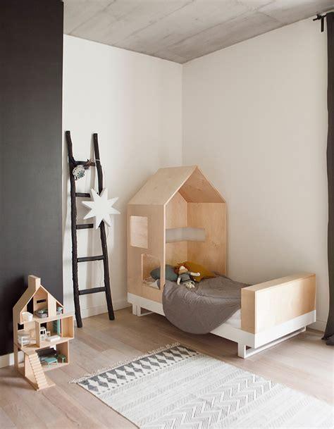 chambre cabane craquez pour un lit cabane dans la chambre d 39 enfant