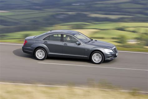 Mercedes S Class Picture by History Of The Mercedes S Class Picture Special Autocar