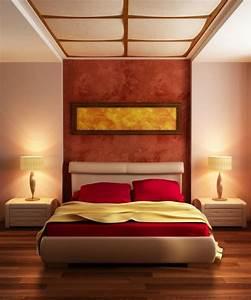 couleur peinture chambre adulte 25 idees interessantes With couleur chambre adulte photo