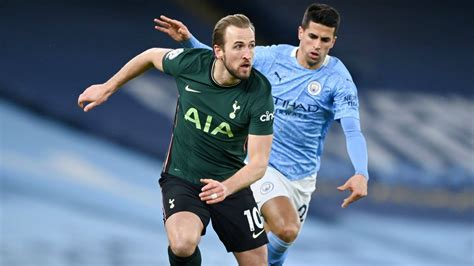 Watch Man City v Tottenham Live Stream | DAZN JP