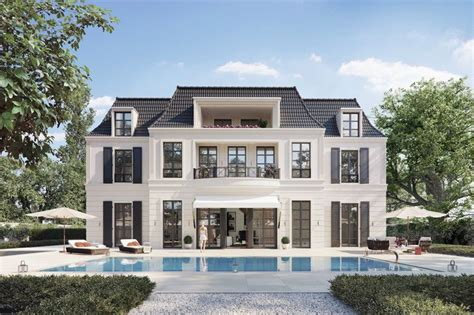 Moderne Häuser Zu Verkaufen by Einfamilien Villa M 252 Nchen Alt Bogenhausen Verkauft Homes