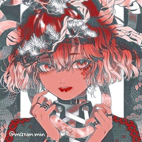 Aesthetic Anime Pfp Black Hair Idalias Salon