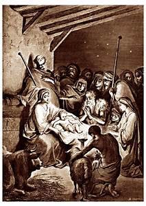 Bild, Geburt, Jesu, -, Kostenlose, Bilder, Zum, Ausdrucken