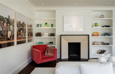 nook ideas these 20 built in shelves will revitalize alot of space