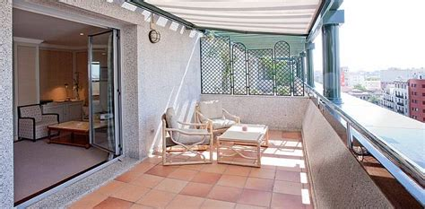 habitacion suite vp jardin metropolitano  estrellas madrid