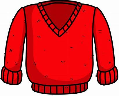 Sweater Clipart Cardigan Hoodie Plain Jumper Transparent