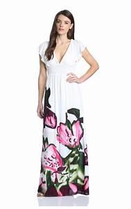 robe longue desigual solde blanche avec fleur sur le bas With robe blanche desigual