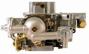 Empi 32  36a Carburetor Kit Water Choke Fits Suzuki Samurai