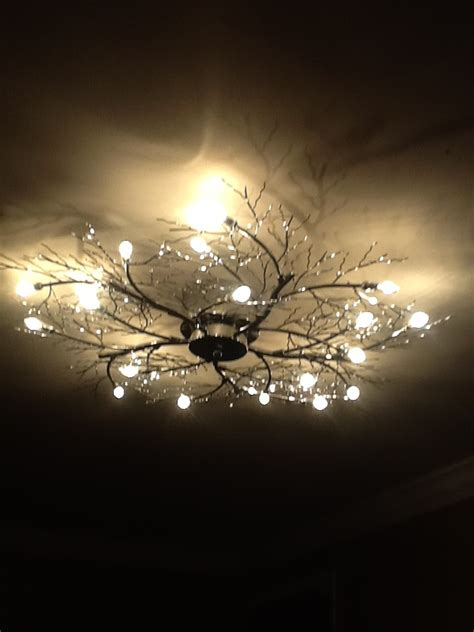 my bedroom light possini euro branch 30 1 2 quot wide ceiling