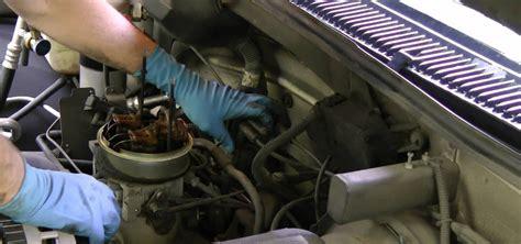 replace  oil pressure sending unit  fix