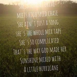 COUNTRY MUSIC QUOTES FROM SONGS TUMBLR image quotes at ...