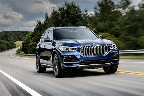 Review Bmw X5 2019 by 2019 Bmw X5 Blue Bmw Review Release Raiacars