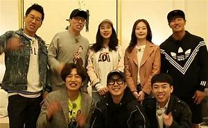 """""""Running Man"""" Reveals Next Locations Of Their Global Race ..."""