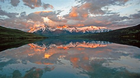 Argentina & Chile Via Patagonia  South America Tours From
