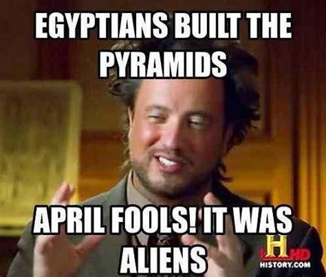 April Fools Meme - 43 april fool s memes funny memes daily lol pics