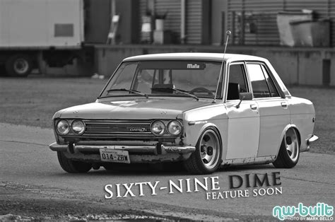 Datsun 510 Coilovers by 510 Rear Coilovers The 510 Realm