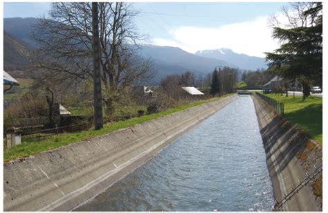chambre d agriculture des hautes pyr駭馥s de la gouvernance appliquée à la gestion de l irrigation le cas du canal de la neste hautes pyrénées